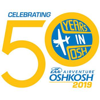 Oshkosh is 50