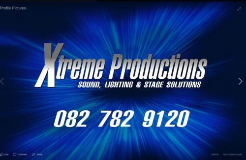 Xtremwe Logo
